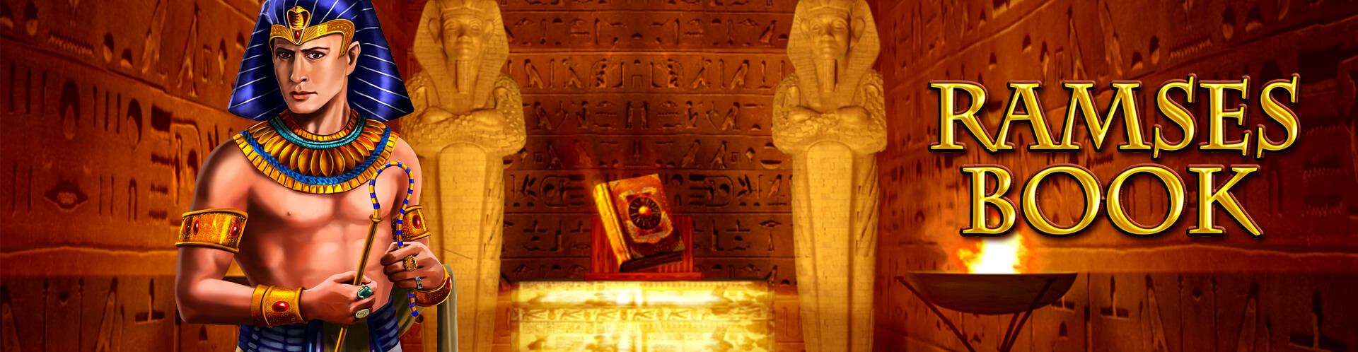 Ramses Book Respins of Amun-Re