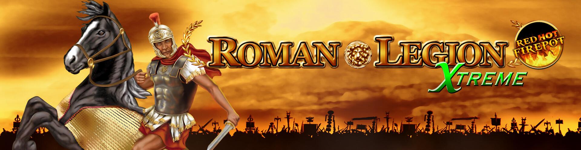 Roman Legion Extreme