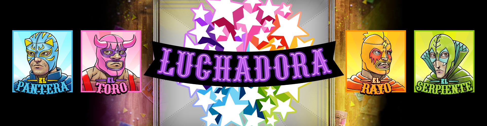 Luchadora kostenlos spielen ohne anmeldung